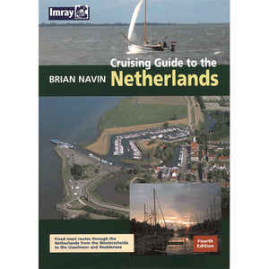 Cruising Guide to the Netherlands