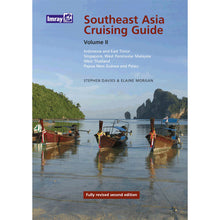 Southeast Asia Cruising Guide Vol. II - S Davies & E Morgan