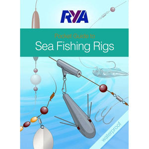Pocket Guide to Sea Fishing Rigs (G90)