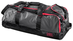 Gill Rolling Cargo Bag - 95 litre capacity