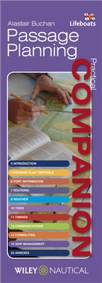 Passage Planning Companion - Alastair Buchan