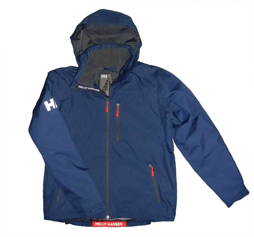 Helly Hansen Hooded Crew Midlayer Jacket