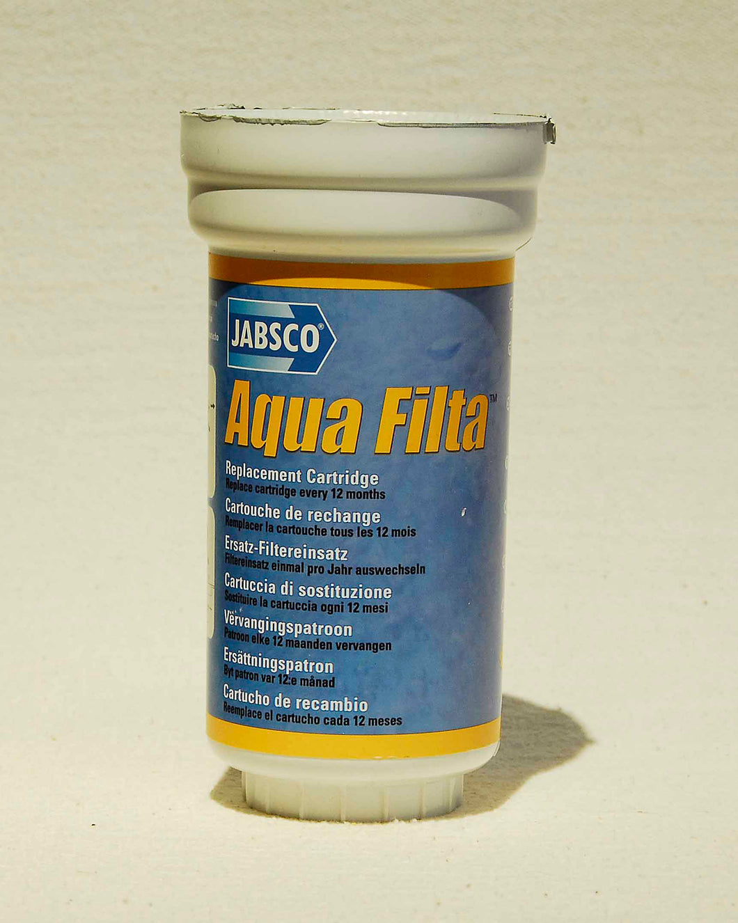 Replacememt Cartridge for Aqua Filta