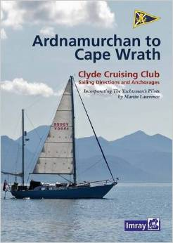 Ardnamurchan to Cape Wrath
