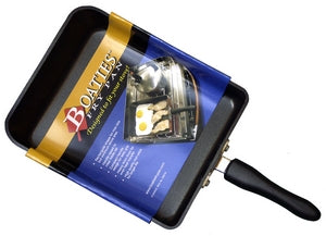 Boaties Galley Fry Pan - Frying Pan for Boaters & Campers