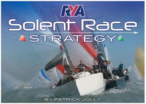 G74 Solent Race Strategy