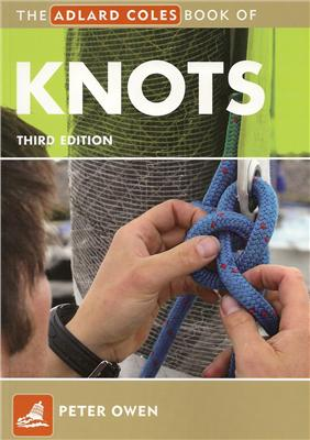 Book of Knots - Peter Owen