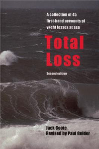 Total Loss (3rd Edition) - Jack Coote / Paul Gelder