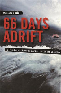 66 Days Adrift - A True Story of Survival on the Open Sea