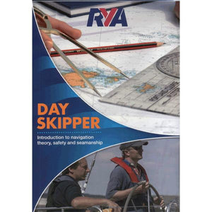 Day Skipper - Introduction to Navigation & Seamanship