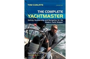 Tom Cunliffe Complete Yachtmaster 6th Edition