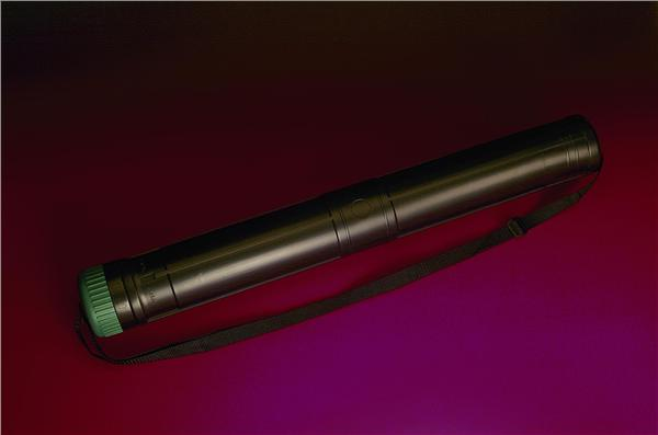 Telescopic Chart Tube