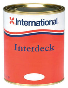 International Interdeck 750ml Cream 027 - Product - YJC089/750