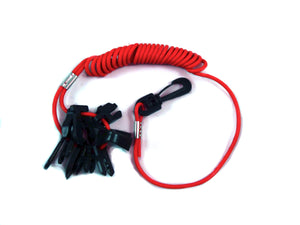 Kill Cord for Various Outboard Motors – essential nautical safety equipment