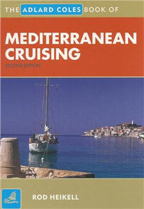 Book of Mediterranean Cruising
