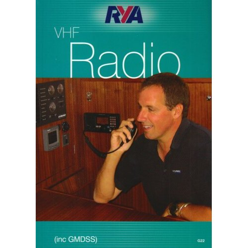 G22 VHF Radio including GMDSS