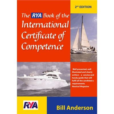 Book of the International Certificate of Competence