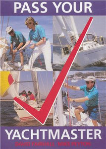Pass Your Yachtmaster - Fairhall & Peyton
