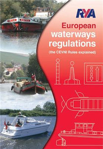 G17 European Waterways Regulations - Royal Yachting Association
