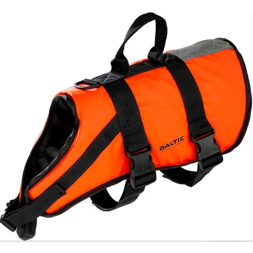 Baltic Pet Buoyancy Aid
