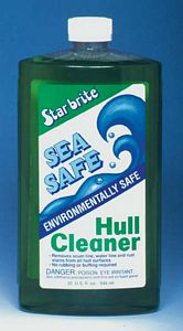 Sea Safe Hull Cleaner 32Fl oz