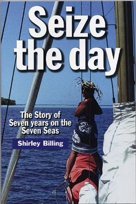 Seize the Day - Shirley Billing