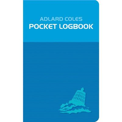 Pocket Log Book