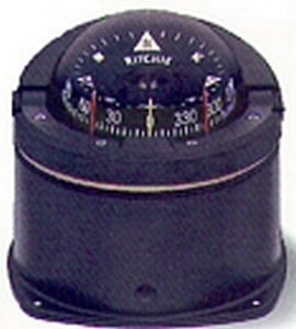 Helmsman Deck Mount Compass
