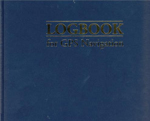 Log Book for GPS Navigation