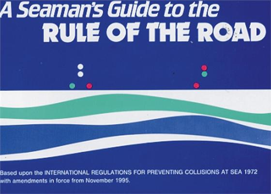 Seaman's Guide to the Rules of the Road