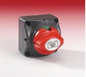 Contour Battery Switch