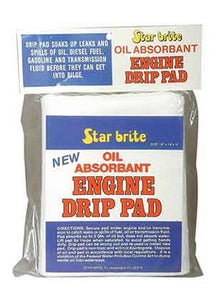 Oil absorbant Engine Drip Pad