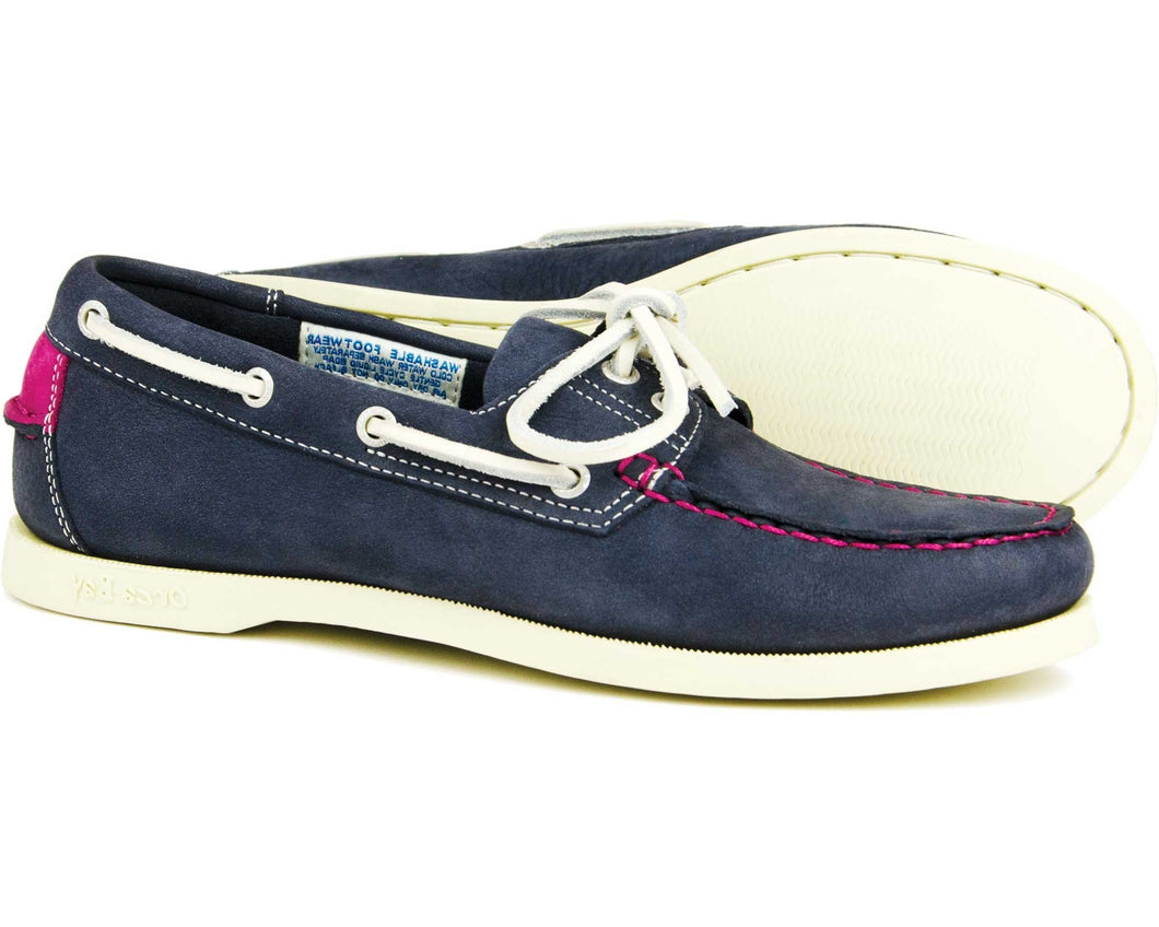 Orca Bay Sandusky Women's Deck Shoe