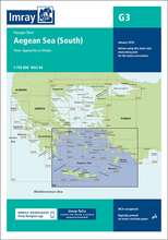 G3 Aegean Sea - South Imray