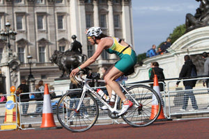 Women & Sports: Suzzanne Laidlaw, Triathlon