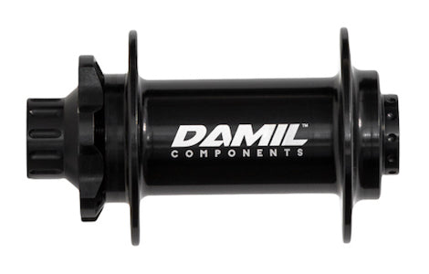 DAMIL DOWN HILL SUPER BOOST FRONT HUB