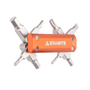 Granite Design STASH MultiTool