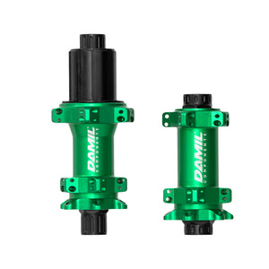 Damil Road Disc Hub set