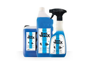 BIKEWORKX DRIVETRAIN CLEANER