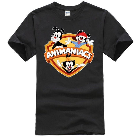 Animaniacs Classic Cartoon  Diamond  Funny  tEEz
