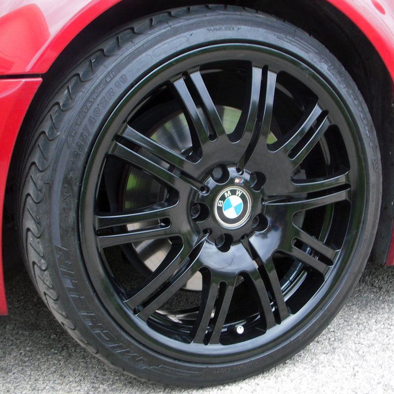 How To Care For Powder Coated Wheels — OEM WHEEL SHOP