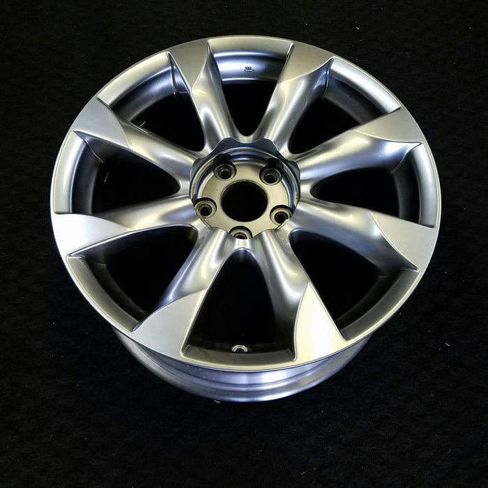 "18"" INFINITI FX SERIES 06 18x8 (alloy, 8 spoke) Original OEM Wheel Rim 73688 - OEM WHEEL SHOP"