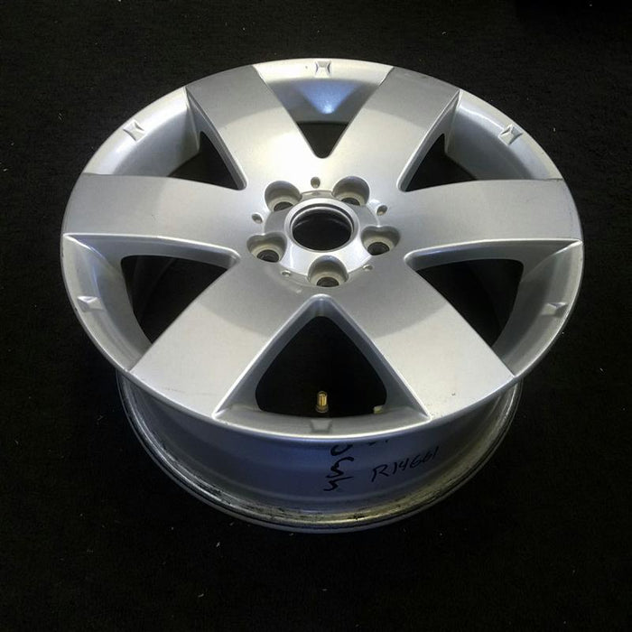 "17"" CAPTIVA SPORT 12 17x7, 6 spoke Original OEM Wheel Rim 7055 - OEM WHEEL SHOP"
