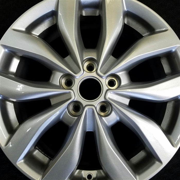 "17"" OPTIMA 14-15 17x6-1/2 (alloy), EX, w/Original OEM Wheel Rim 74690B - OEM WHEEL SHOP"