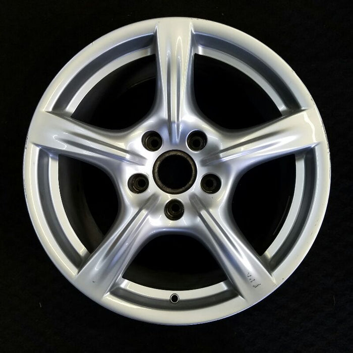 "18"" PORSCHE PANAMERA 10-16 (alloy), 18x9, 5 spoke Original OEM Wheel Rim 67428"