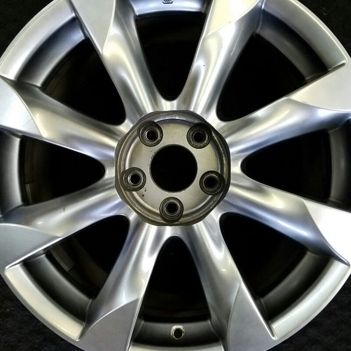 "18"" INFINITI FX SERIES 06 18x8 (alloy, 8 spoke) Original OEM Wheel Rim 73688"