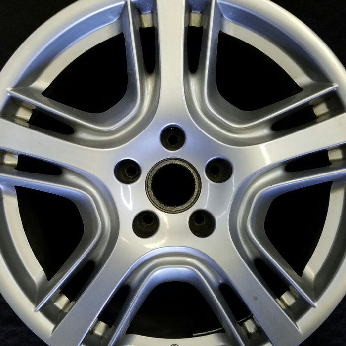 "19"" PORSCHE PANAMERA 10-13 (alloy), 19x10, 5 triple spoke Original OEM Wheel Rim 67389"