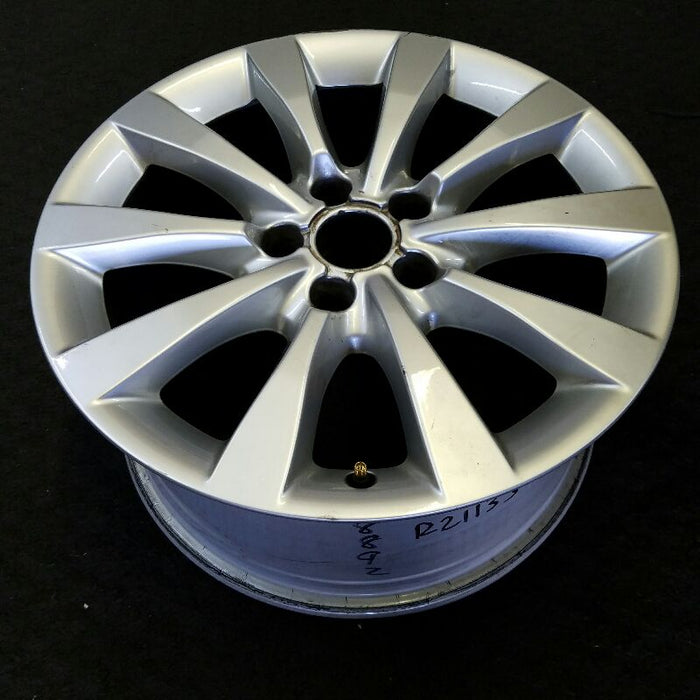 "17"" AUDI A6 12-15 17x8 (alloy, 10 spoke) Original OEM Wheel Rim 58892"