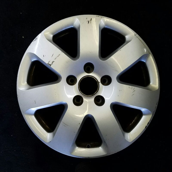 "18"" AUDI Q7 07-09 18x8 (alloy) (7 spoke) Original OEM Wheel Rim 58803"