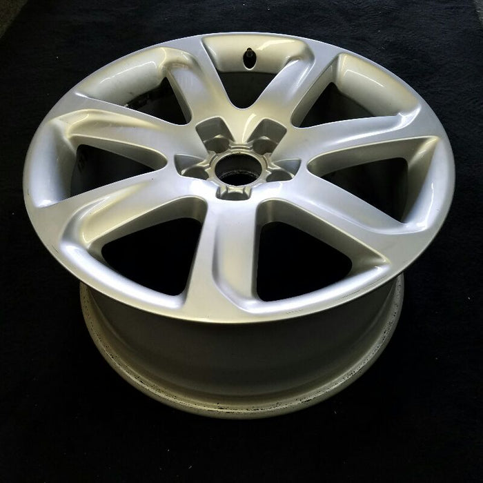 "18"" AUDI A7 12-15 18x8-1/2 (alloy) Original OEM Wheel Rim 58882"